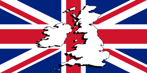 great britain (vector)