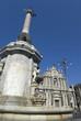 Catania obelisco elfante Duomo Cattedrale di Sant'Agata