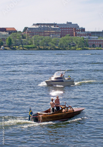 stockholm fun on the river 19