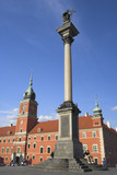 King Zygmunt's Column - 3920629