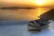 roleta: Santorini