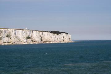 White Cliffs of Daver