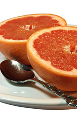 Grapefruit Breakfast
