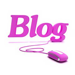 blog rose