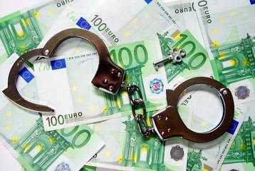 Wirtschaftskriminalität