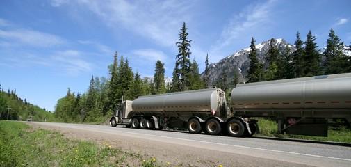 trucking,tanker