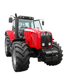 new tractor - 3946625