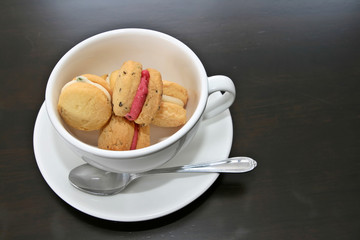 Cookies in A Cup