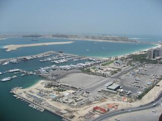 Jachthafen Dubai Marina