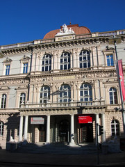 Innsbruck: museo Ferdinandeum