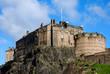 Edinburgh Castle by day