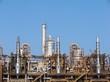 raffineria ciminiera