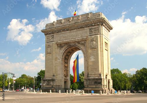Triumphal Arch - 3964657