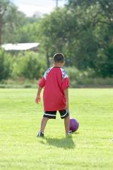 soccer tike