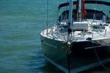 Sailing yacht poster