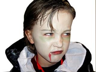 maquillage halloween (3)