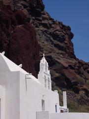 Eglise d'Akrotori