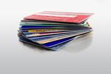 Credit accumulation-gradient poster