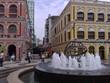 Central Square - Macau