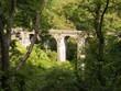 Viaduct, Pontsticill, Wales