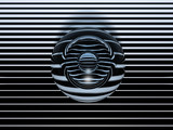 cyber eye poster