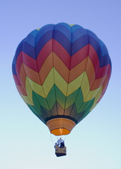 Hot Air Balloon 0720