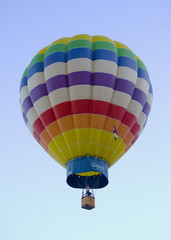 Hot Air Balloon 0721