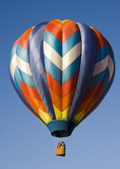 Hot Air Balloon 0735