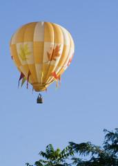 Hot Air Balloon 0742