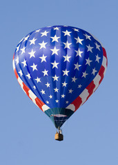 Hot Air Balloon 0744