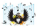 music melt poster
