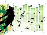music melt active poster