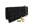 Purse with fashion jewelry poster