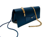 Purse with fashion jewellery poster