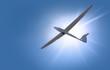 Leinwanddruck Bild - sailflying