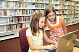 School Library - Research Online poster