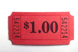 Dollar ticket