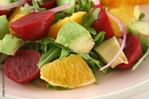 Salad Background 2