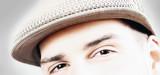 braune Augen poster