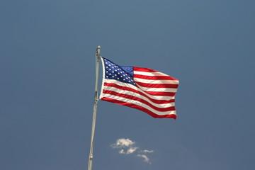 USA-Fahne
