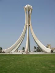 Die Perle von Bahrain
