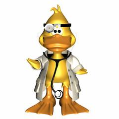 Doctor - Quack 1