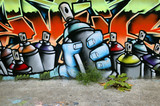 Graffiti spray cans - 4020413