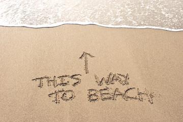 This way to Beach 02