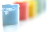 Color Palettes poster