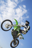 flying moto - Fine Art prints