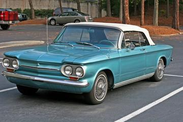 Classic Metallic Blue