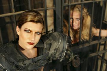 Jailer and Captive 2