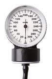 pressure-gauge poster