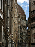 Main cathedral of Florence